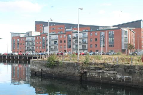 2 bedroom apartment for sale - South Victoria Dock Road , City Quay