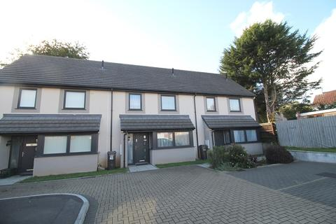 3 bedroom terraced house for sale - Greenvale Drive, Timsbury