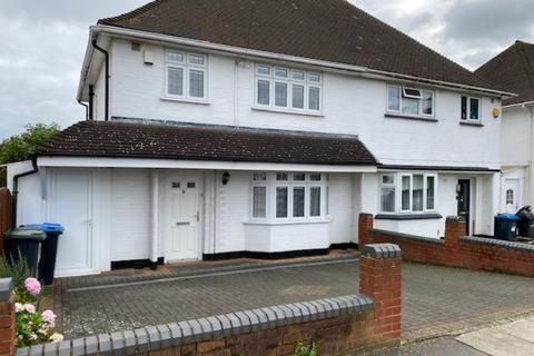 3 bedroom semi-detached house for sale - Farndale Avenue, Palmers Green, London