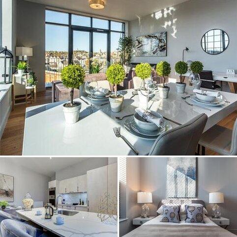 2 bedroom penthouse for sale - 2502 Capstan Room, Factory No. 1, East Street, Bedminster, Bristol, BS3