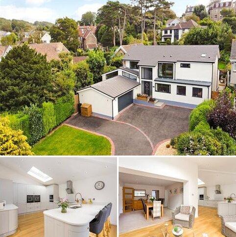 5 bedroom detached house for sale - Argyle Road, Clevedon, North Somerset, BS21