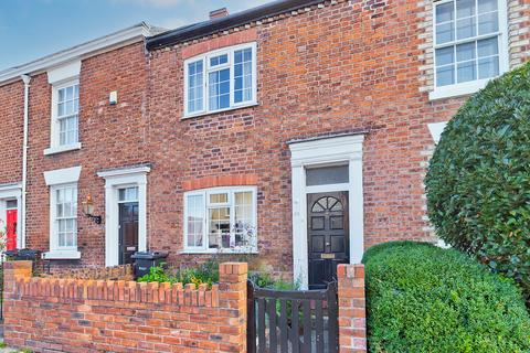 2 bedroom terraced house for sale - Westminster Road, Hoole, Chester