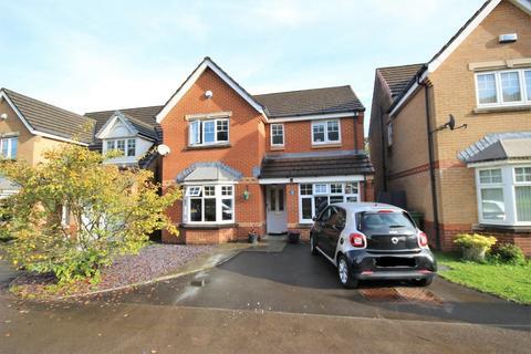 4 bedroom detached house for sale - Banc Yr Afon, Gwaelod-y-garth, Cardiff