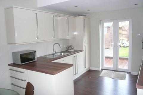 2 bedroom detached bungalow to rent - Huntcliffe Gardens, North Heaton