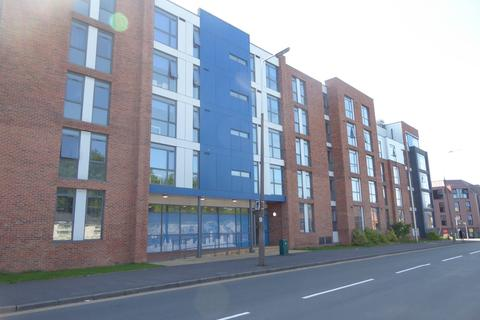 Studio for sale - Chatham Place, Liverpool