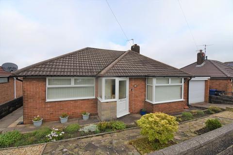 2 bedroom detached bungalow to rent - Derby Road, Talke