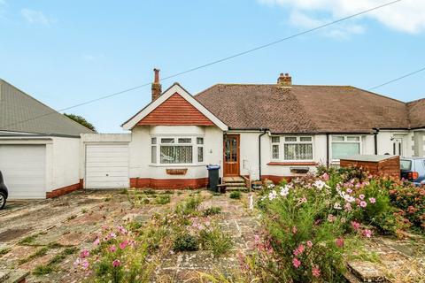 2 bedroom semi-detached bungalow for sale - Greet Road, Lancing