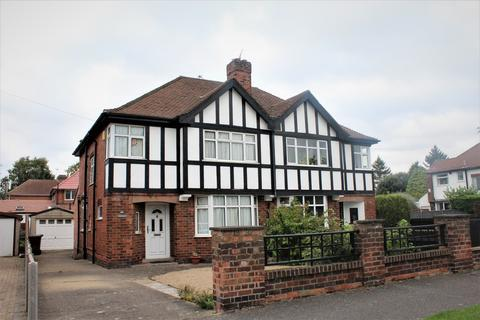 3 bedroom semi-detached house for sale - Western Avenue