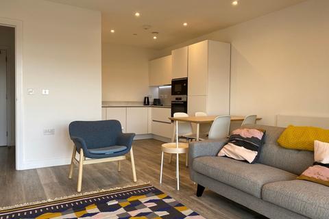 1 bedroom apartment to rent - Emperor Apartments, 3 Scena Way, SE5 0BF