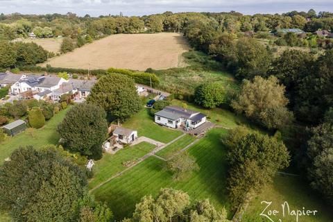 3 bedroom detached bungalow for sale - Stock