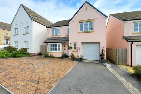 4 bedroom detached house for sale - Launceston
