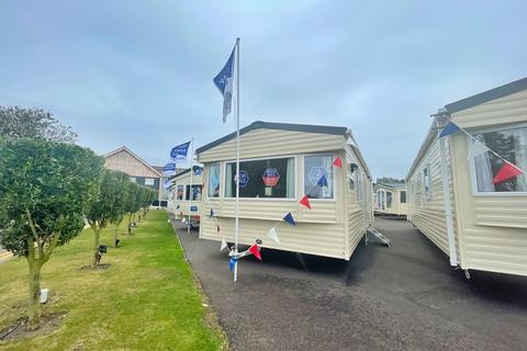 2 bedroom mobile home for sale - Coast Road, Corton