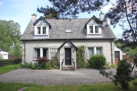3 bedroom property to rent - Dulnain Bridge PH26