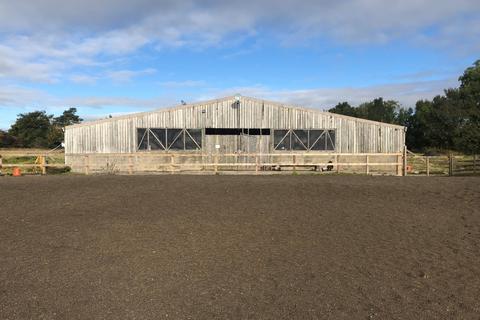 Land for sale - Prestwick Home Farm Stables