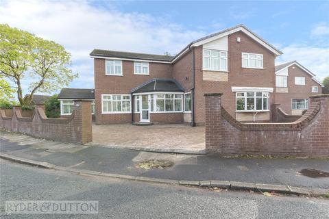 6 bedroom detached house for sale - Boardman Fold Close, Alkrington, Middleton, Manchester, M24