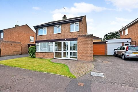 4 bedroom detached house for sale - Kingston Close, Taunton, TA2