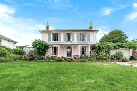 4 bedroom detached house for sale - Private Road, Staplegrove Road, Taunton, TA2