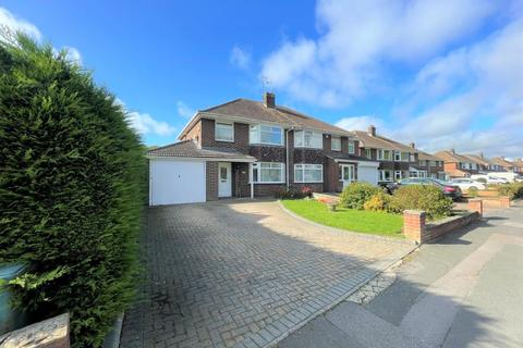 4 bedroom semi-detached house to rent - Queens Drive,  Old Walcot,  SN3