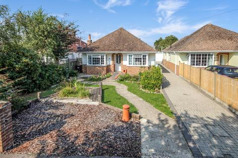 3 bedroom detached house for sale - St Marys Drive, East Preston, West Sussex, BN16