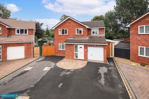 4 bedroom detached house for sale - GALMINGTON