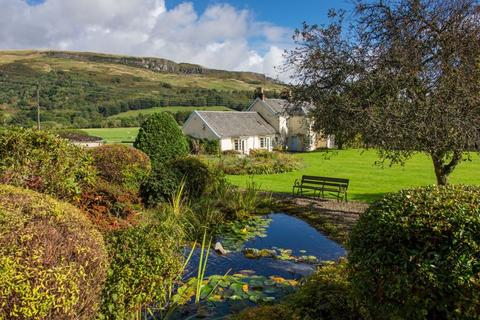 4 bedroom country house for sale - Croftinstilly, Fintry, Stirlingshire, G63 0XG
