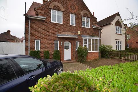 4 bedroom detached house to rent - Westwood Park Road, Peterborough, PE3