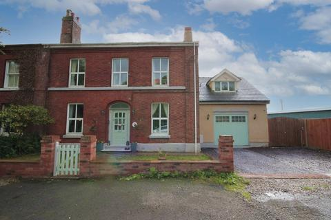 5 bedroom country house for sale - Common Lane, Warrington, WA4