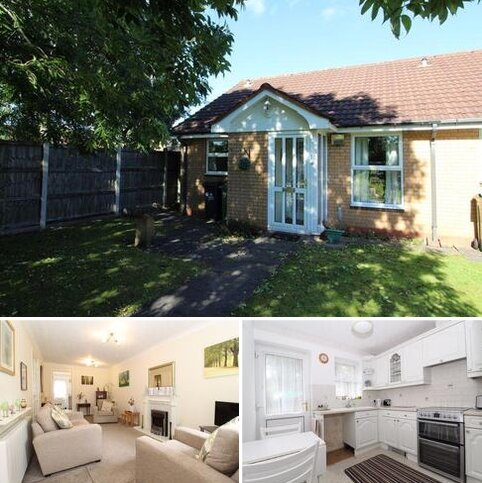 2 bedroom bungalow for sale - Twyford Close, Aldridge, Walsall, WS9 0SN