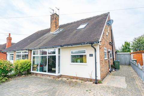 4 bedroom semi-detached bungalow for sale - States Road, Lytham St Annes, FY8