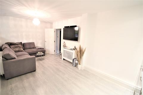 1 bedroom apartment for sale - Avebury Boulevard, Milton Keynes, MK9