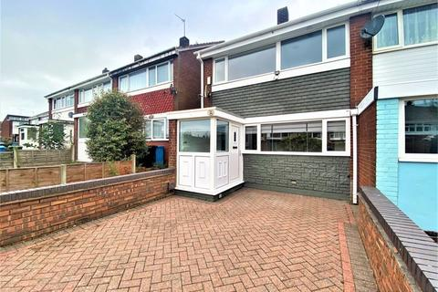 3 bedroom semi-detached house for sale - Ramillies Crescent, Great Wyrley, WS6 6JQ