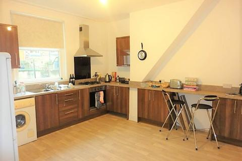 1 bedroom in a house share to rent - Low Lane (ROOM 4), Horsforth, Leeds