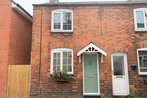 2 bedroom terraced house to rent - Stores Lane, Leicester