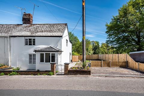 3 bedroom end of terrace house for sale - Bishopstrow Road, Warminster, BA12