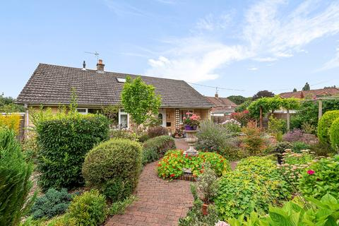 4 bedroom detached house for sale - Boreham Road, Warminster, BA12