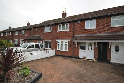 3 bedroom townhouse for sale - New Bank Road, Widnes, WA8