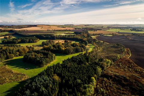 Land for sale - Lot 2 - Middleton Woods, Newmachar, Aberdeenshire, AB21