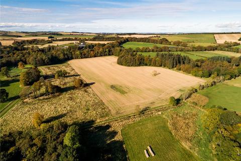 Land for sale - Lot 3 - Land At Straloch, Newmachar, Aberdeenshire, AB21