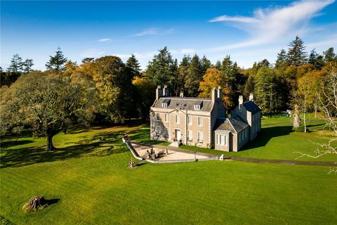 15 bedroom house for sale - Straloch House, Newmachar, Aberdeenshire, AB21