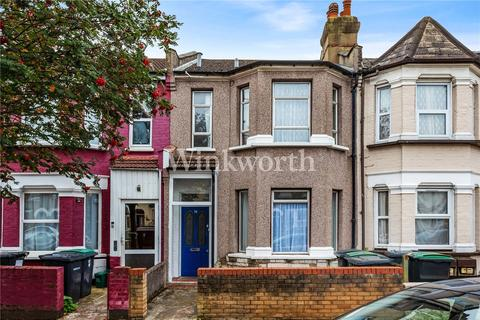 5 bedroom terraced house to rent - Norman Avenue, London, N22