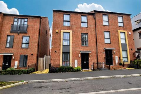4 bedroom semi-detached house for sale - Randall Avenue, Milton Keynes
