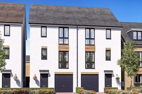 4 bedroom semi-detached house for sale - THE WINSLOW - Plot 104, Greenbridge Square, Swindon