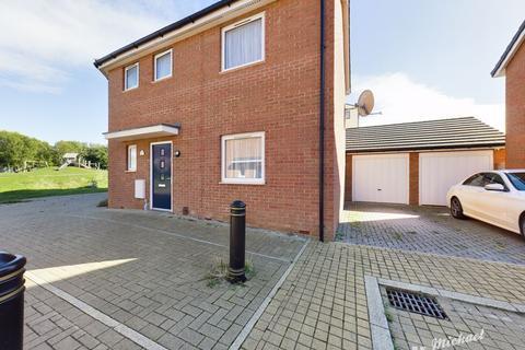 3 bedroom semi-detached house for sale - Quercetum Close, Aylesbury