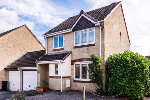 3 bedroom detached house for sale - Heritage Close, Peasedown St John