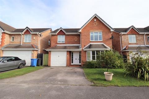 4 bedroom detached house for sale - Virginia Gardens, Chapelford, WA5