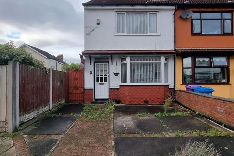 2 bedroom semi-detached house for sale - Halstead Road, Liverpool