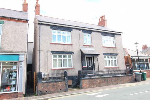 3 bedroom detached house for sale - Market Street, Rhos