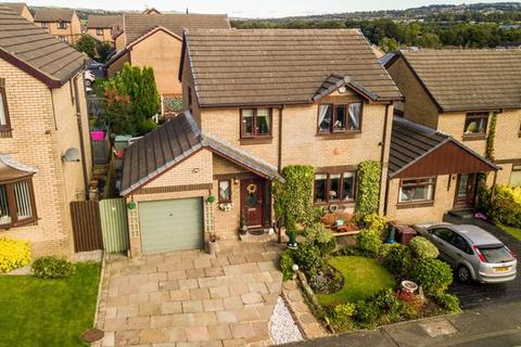 4 bedroom detached house for sale - Fallowfield Drive, Ightenhill BB12 0HQ