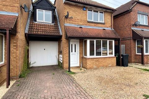 3 bedroom semi-detached house for sale - Ockley Brook, Didcot