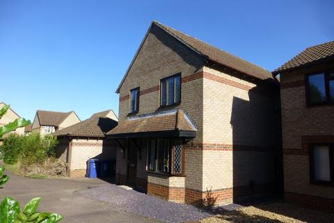 4 bedroom detached house for sale - Mulberry Drive, Bicester
